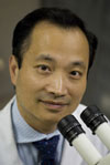 Ming Wang, MD, PhD, Nashville, TN LASIK surgeon
